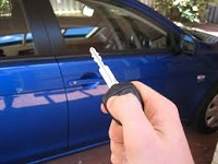 Unlock Car Door